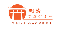meiji academy, japanisch, tempel