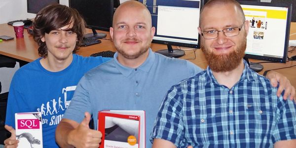 IT-Schüler erlangen kostensloses Zertifikat